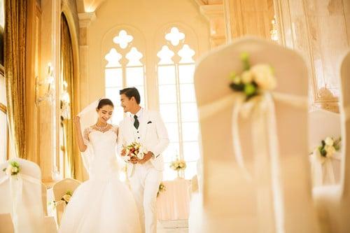 迎娶大陸新娘的條件
