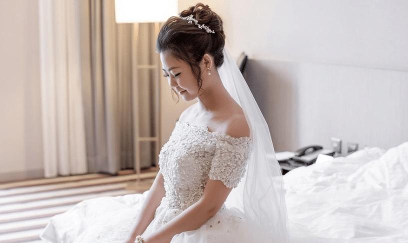 原來大陸新娘真的值得娶!