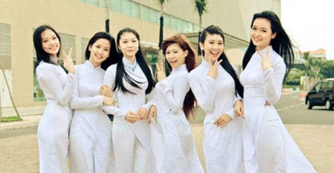 相親技巧總結–與越南新娘相親的實用指南