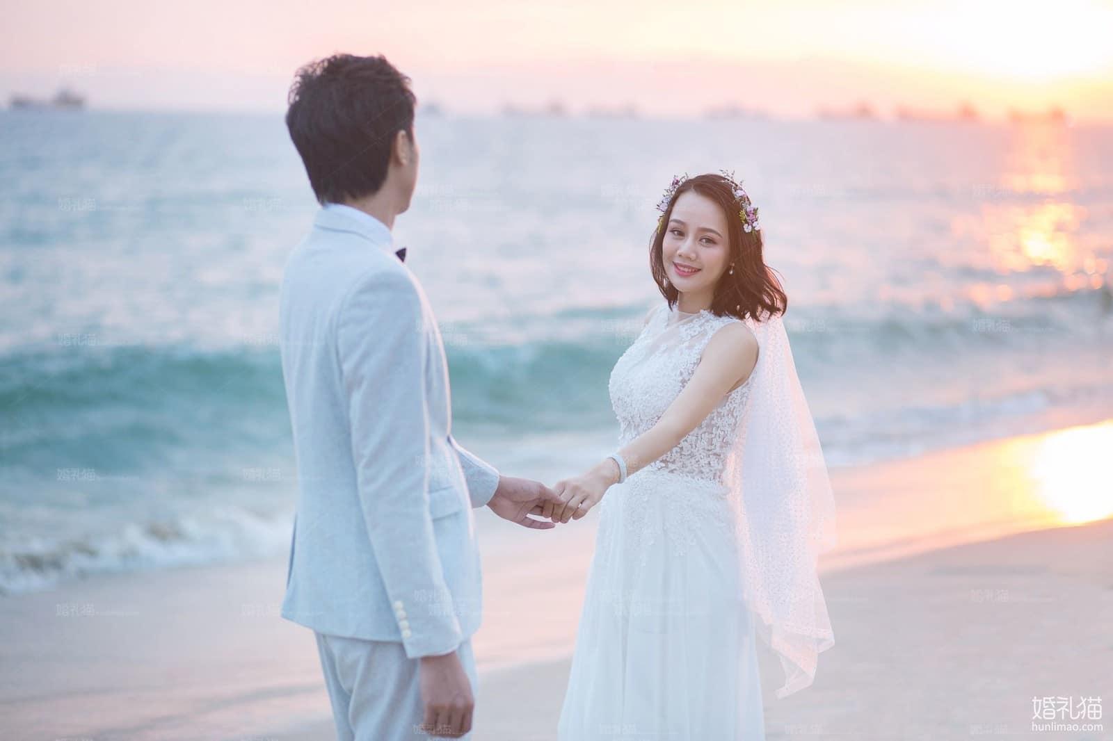 大陸新娘結婚流程及費用