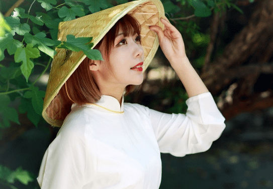越南新娘成功案例分享(一)