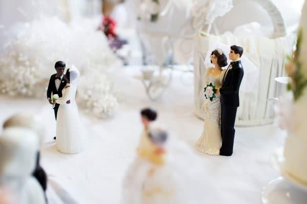 婚姻物語:與大陸新娘相處的夫妻之道