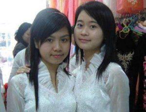 越南新娘會逃跑