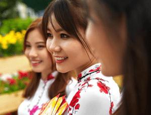 娶越南新娘